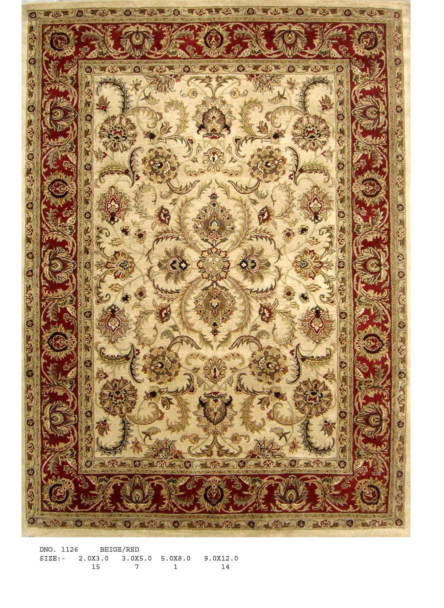 Far East Rug Company Blog Archive Persian Hand Tufted
